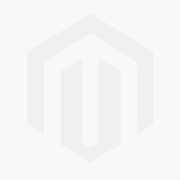 opaque cross tights - black